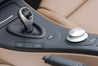 BMW boîte M DKG Drivelogic #1