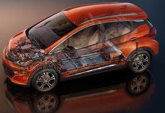 3000 ingénieurs GM passeront à l'électrique #1