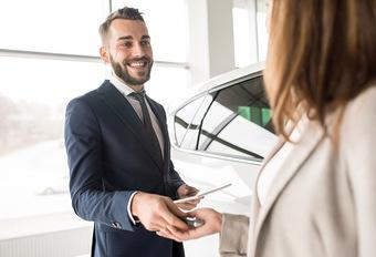 Baloise: van verzekering naar private lease #1