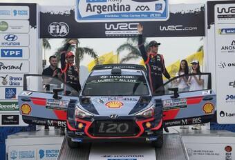 AutoWereld naar WRC Australië (2): het seizoen van Thierry Neuville tot nu toe #1