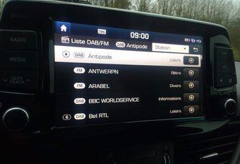 Belgische radio switcht van FM naar DAB+ #1