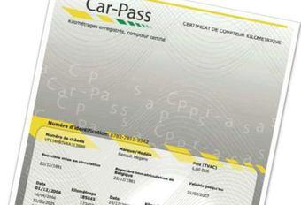 CO2-uitstoot en Euronorm op Car-Pass #1