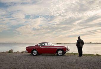 Irv Gordon, beroemd om zijn Volvo P1800, is overleden #1