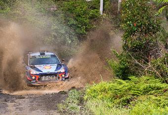 AutoWereld naar WRC Australië (5 en slot): opgave Neuville, zesde titel voor Ogier #1
