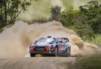 AutoWereld naar WRC Australië (4): blijven hopen op mirakel voor Neuville #1