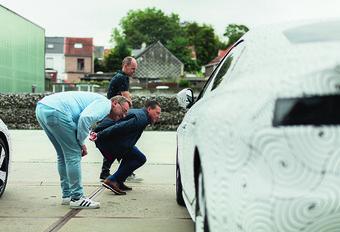 Blind test : Peugeot 508 #1