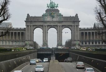 Réforme de la fiscalité auto reportée à Bruxelles #1