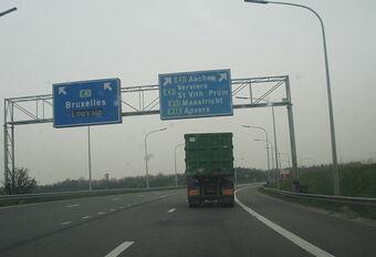 Une autoroute Alibaba à Liège ? #1