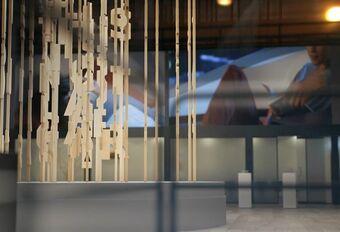 Volvo invente le salon auto sans voiture #1