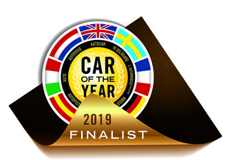 COTY 2019 : les 7 finalistes pour la voiture de l'année #1