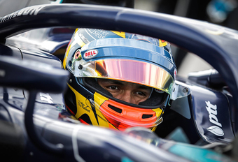 F1 2019: Alexander Albon maakt F1-grid compleet #1