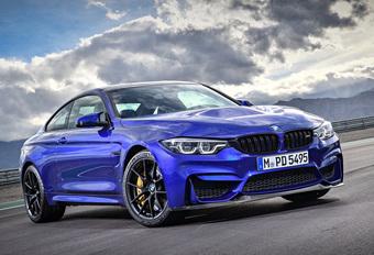 BMW-baas: