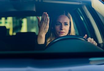 Dit zijn de grootste frustraties van de Belgische bestuurder #1
