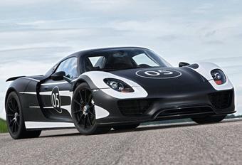 Porsche-baas: