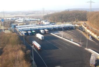 Le Luxembourg va taxer davantage les carburants #1