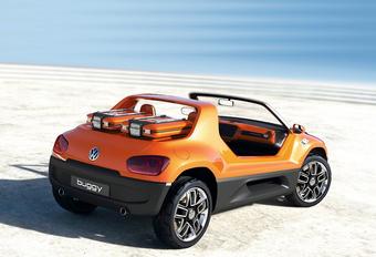 Vervangt Volkswagen de Beetle door elektrische ID Buggy? #1