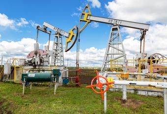 L'OPEP et la Russie réduisent la production de pétrole #1