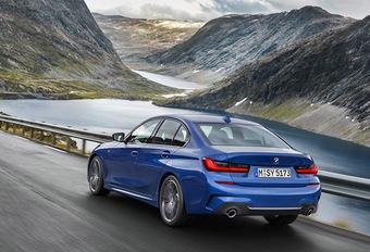 BMW au salon auto de Bruxelles 2019 : Pour tous les goûts #1