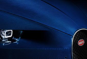 Bugatti op het Autosalon van Brussel 2019 - Dream Cars #1