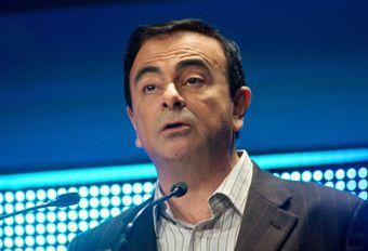 Carlos Ghosn reste en prison #1