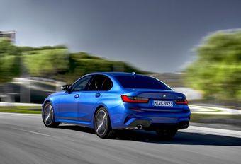 BMW Série 3 : Tous les prix #1