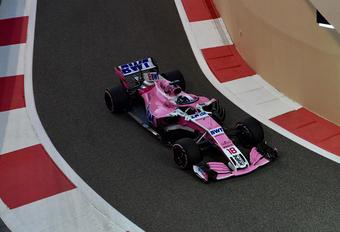 Formule 1 2019: de technische aanpassingen #1