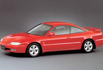 Mazda: maakt de MX-6 een comeback? #1