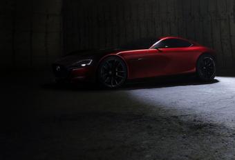 Wat? Gaat Mazda een nieuwe MX-6 maken? #1