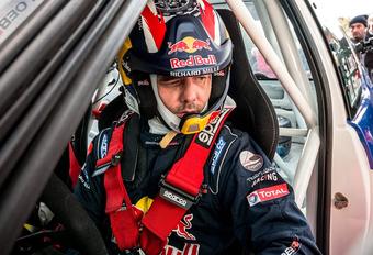 Sébastien Loeb wordt ploegmaat van Thierry Neuville bij Hyundai WRC - update #1
