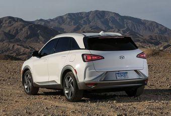 Hyundai met le turbo sur l'hydrogène #1