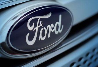Ford préfère fermer l'usine de Blanquefort (France) #1