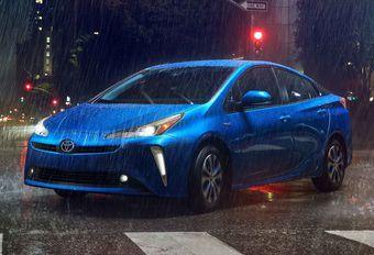 Toyota Prius : renouvellement obligatoire ? #1