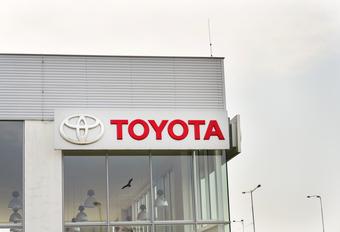 Les ambitions de Toyota pour 2019 #1