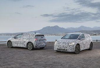 Volkswagen I.D. Neo : les premières infos #1