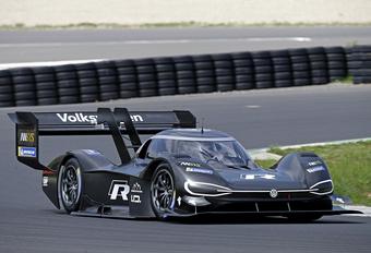 Wordt Volkswagen I.D. R de snelste op de Nürburgring? #1