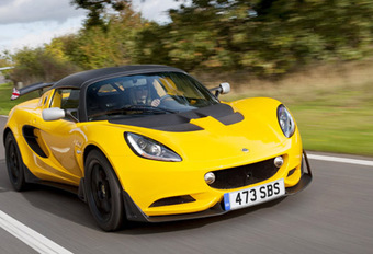 Lotus op het Autosalon Brussel 2019: Light is right #1