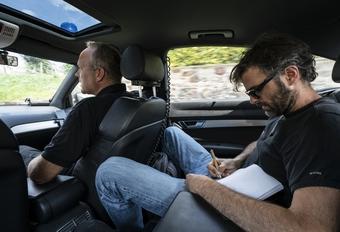 AutoWereld blikt terug op 2018: Hans Dierckx