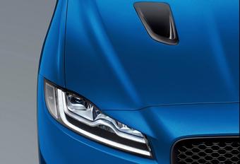 Jaguar op het Autosalon van Brussel 2019: F-Pace SVR vs I-Pace EV #1