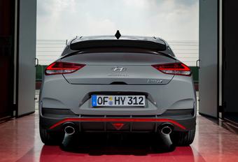 Hyundai op het Autosalon van Brussel 2019: Kona EV, Nexo, i30N Fastback #1
