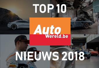 Terugblik 2018: de 10 populairste nieuwsberichten van 2018 #1