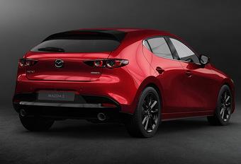 Mazda op het Autosalon Brussel 2019: Volle vernieuwing #1
