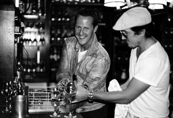 Michael Schumacher is 50 vandaag! #1
