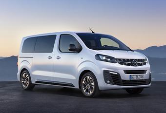 Opel au salon auto de Bruxelles 2019 : À l'heure française ! #1