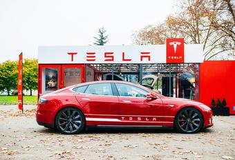 Tesla : un début d'année mouvementé #1