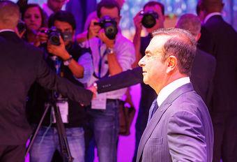 Carlos Ghosn: publieke hoorzitting aanvaard #1
