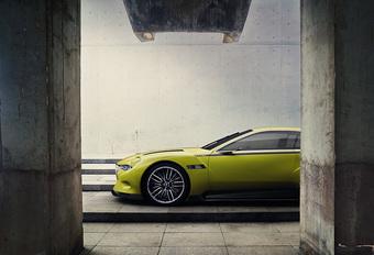 BMW werkt aan elektrische supercar #1