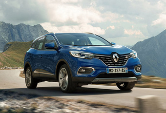 Renault op het Autosalon Brussel 2019: Zoek de verschillen #1