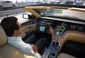 CES 2019 – Here presenteert on-demand navigatie #1