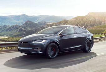 Tesla Model S en X: enkel nog met 100 kWh #1