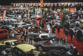Bon plan week-end : plus de 800 ancêtres à l'InterClassics de Maastricht #1